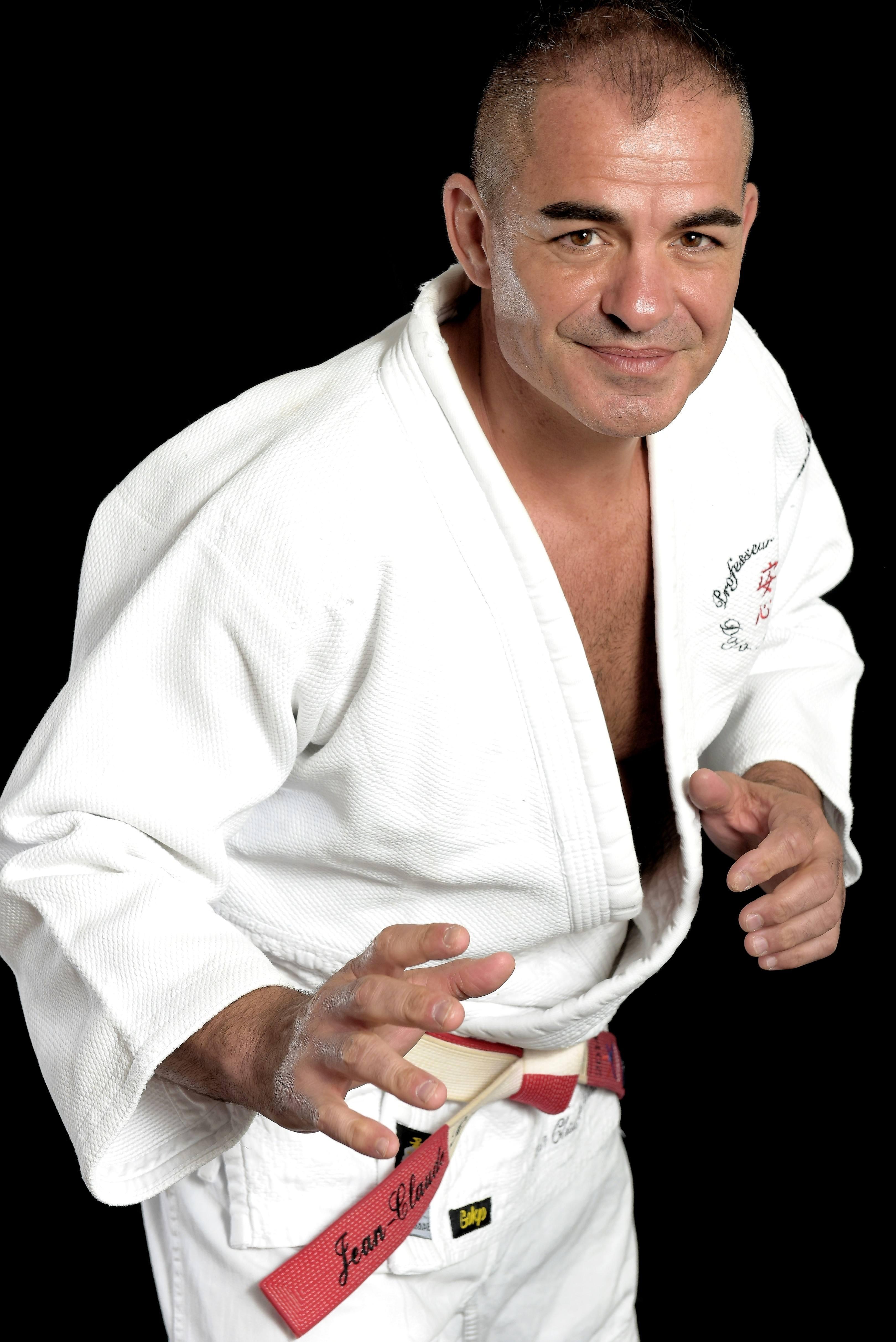 Jean-Claude Rieu, créateur de dojo en ligne et 6eme dan de judo jujitsu